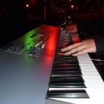 696 Keyboard