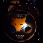 729 Drum logo