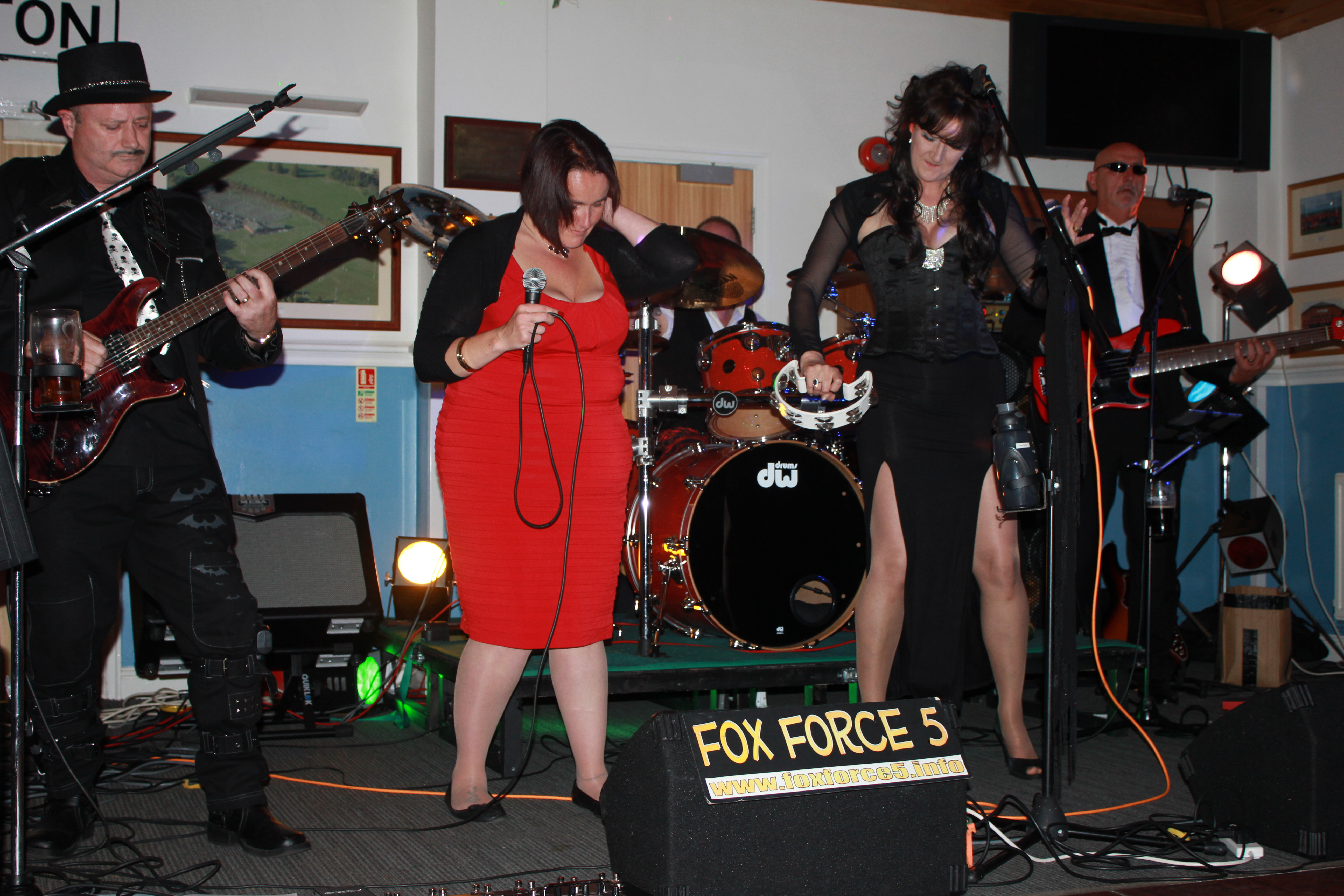 james bond aylesford rugby club 15th june 2013 fox force 5. Black Bedroom Furniture Sets. Home Design Ideas